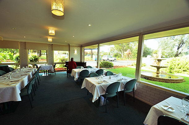 Our Restaurant can cater for all your function needs.