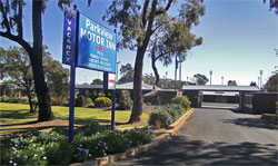 Parkview Motor Inn - 34 Forbes St (Newell Highway) Parkes 2870